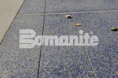 The Bomanite Revealed Exposed Aggregate System was the perfect choice to create an exterior concrete hardscape that will stand the test of time at Valley Children's Hospital, providing durability and strength while enhancing the design aesthetic across the campus.