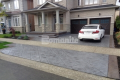 The 2017 Silver Award for Best Bomanite Imprint Project under 12,000 SF was presented to our colleague Bomanite Toronto for their utilization of Bomanite Imprint Systems and the Bomacron Yorkshire Stone imprint pattern to create a dazzling design that beautifully enhances the driveway and front patio.